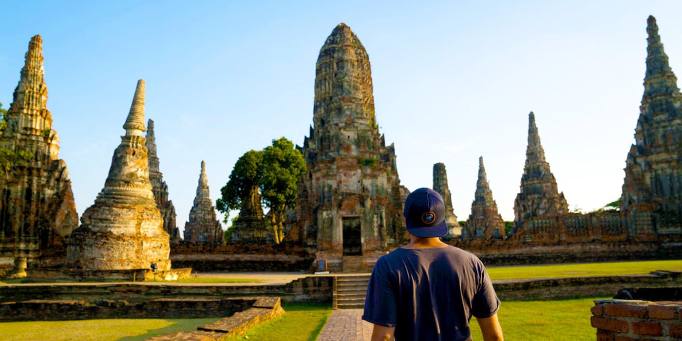 コンチキ タイ