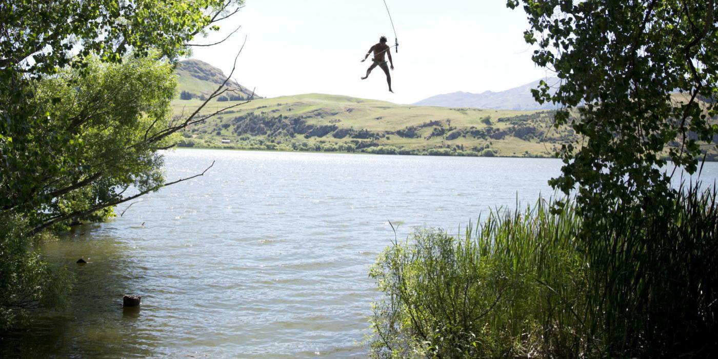 コンチキ ニュージーランド