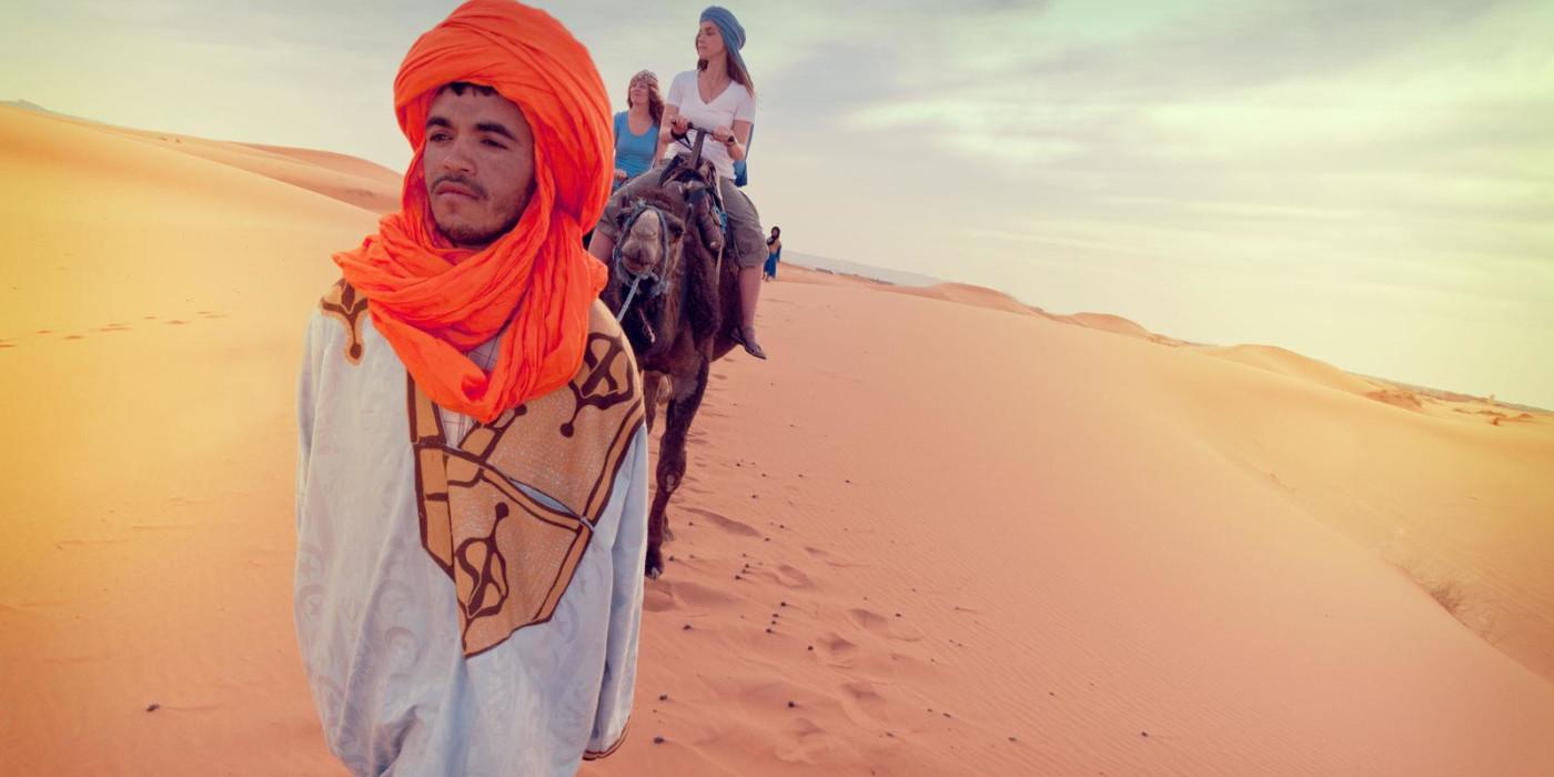 Gアドベンチャーズ アフリカ・中東