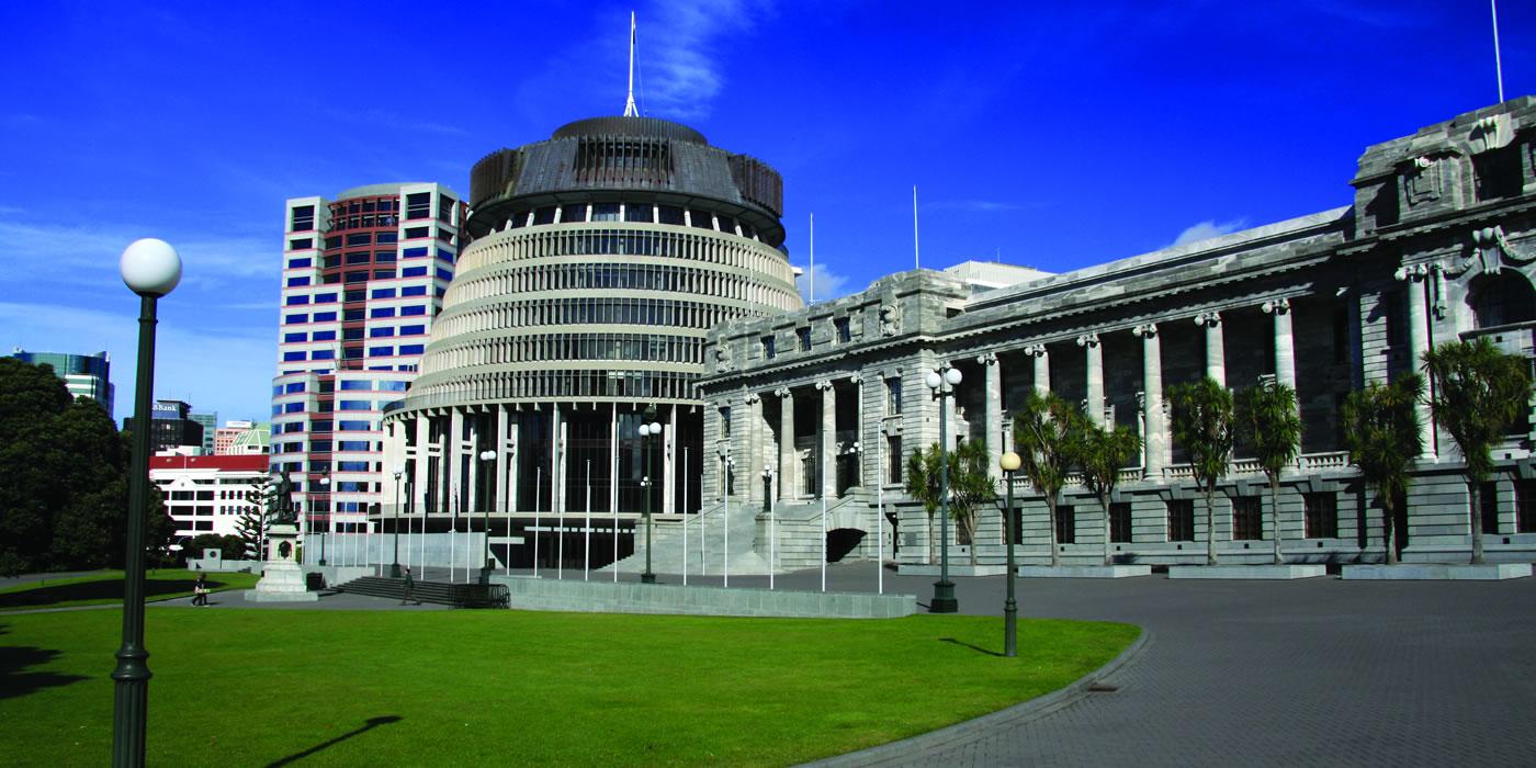 トップデック ニュージーランド