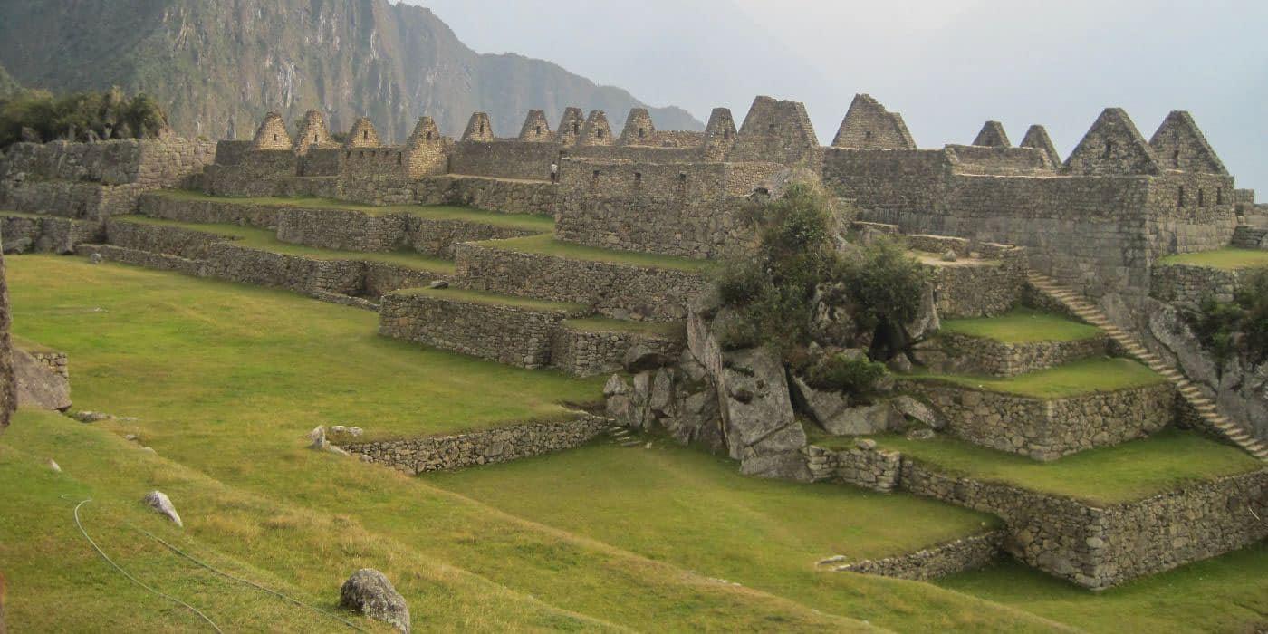 コンチキ 南米